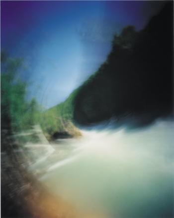 Moving Landscape 3